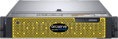 Arcserve 9000DR Series Appliance