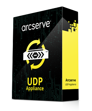 UDP Appliances