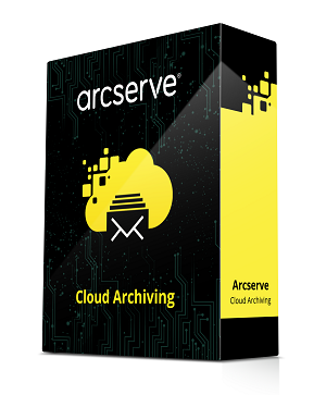 Arcserve UDP Cloud Archiving
